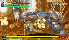Aliens vs Predator Arcade 84