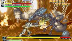 Aliens vs Predator Arcade 85