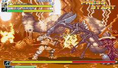 Aliens vs Predator Arcade 87