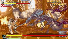 Aliens vs Predator Arcade 89