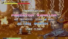 Aliens vs Predator Arcade 90