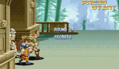Aliens vs Predator Arcade 92