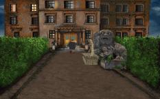 Alone in the Dark 2 PC DOS 04