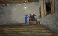 Alone in the Dark 2 PC DOS 13