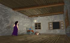 Alone in the Dark 2 PC DOS 15