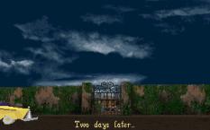 Alone in the Dark 2 PC DOS 18