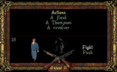 Alone in the Dark 2 PC DOS 23