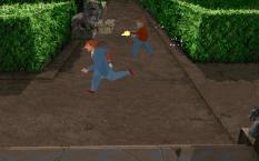 Alone in the Dark 2 PC DOS 24