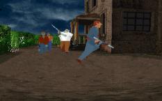 Alone in the Dark 2 PC DOS 25