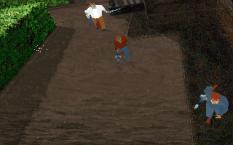 Alone in the Dark 2 PC DOS 26