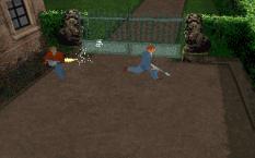 Alone in the Dark 2 PC DOS 27
