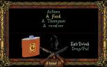 Alone in the Dark 2 PC DOS 28