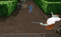 Alone in the Dark 2 PC DOS 31