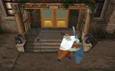 Alone in the Dark 2 PC DOS 32