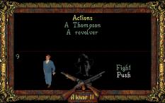 Alone in the Dark 2 PC DOS 33