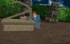 Alone in the Dark 2 PC DOS 34