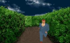 Alone in the Dark 2 PC DOS 45