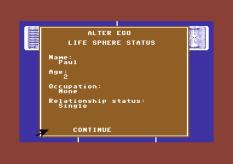 Alter Ego C64 22