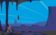 Another World Megadrive 21