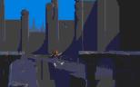 Another World Megadrive 49