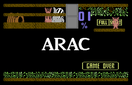 Arac C64 01