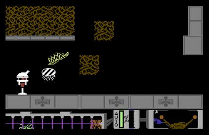 Arac C64 09