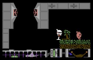 Arac C64 11