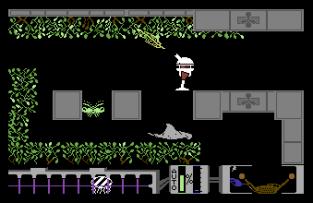 Arac C64 12