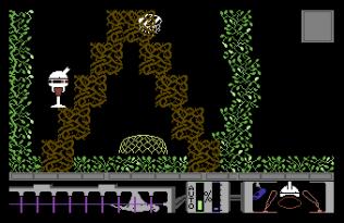 Arac C64 22