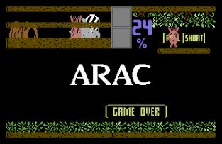 Arac C64 45