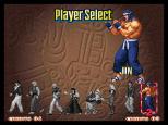 Art of Fighting 3 Neo Geo 02