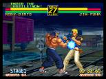 Art of Fighting 3 Neo Geo 03