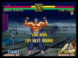 Art of Fighting 3 Neo Geo 04
