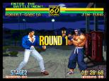 Art of Fighting 3 Neo Geo 08