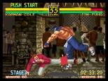 Art of Fighting 3 Neo Geo 13