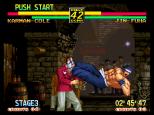 Art of Fighting 3 Neo Geo 14