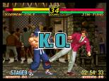 Art of Fighting 3 Neo Geo 15