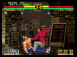 Art of Fighting 3 Neo Geo 18