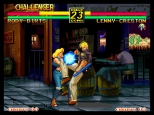 Art of Fighting 3 Neo Geo 24