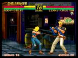 Art of Fighting 3 Neo Geo 25