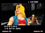 Art of Fighting 3 Neo Geo 26