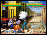 Art of Fighting 3 Neo Geo 27