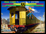 Art of Fighting 3 Neo Geo 28