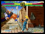 Art of Fighting 3 Neo Geo 29