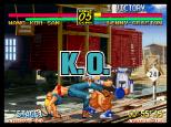 Art of Fighting 3 Neo Geo 30