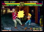 Art of Fighting 3 Neo Geo 35