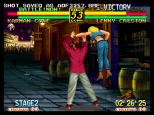 Art of Fighting 3 Neo Geo 36
