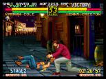 Art of Fighting 3 Neo Geo 37