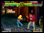 Art of Fighting 3 Neo Geo 38
