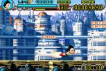 Astro Boy Omega Factor GBA 08